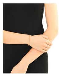 John Hardy | Metallic Bamboo 18k Gold Slim Bangle | Lyst
