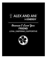 ALEX AND ANI | Metallic Friend Expandable Wire Bangle | Lyst
