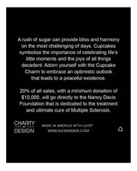 ALEX AND ANI   Metallic Charity By Design Collection   Lyst
