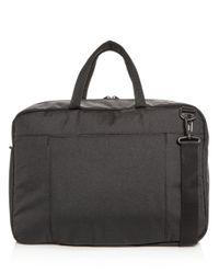 Herschel Supply Co. - Black Sandford Briefcase for Men - Lyst