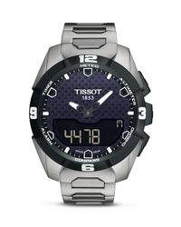 Tissot Metallic 45mm for men