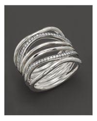 Ippolita - Metallic .32 Ct. T.w. - Lyst