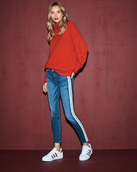 Adidas Multicolor 'superstar' Sneaker for men