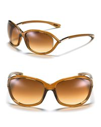 Tom Ford Brown 61mm