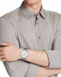 Tissot Metallic Everytime Medium Watch