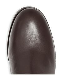 Cole Haan - Brown Women's Galina Leather Tall Boots - Lyst