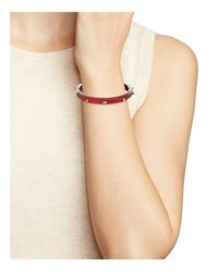 Alexis Bittar   Greatest Showman Red Bracelet   Lyst
