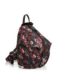 Rebecca Minkoff Multicolor Julian Nylon Backpack