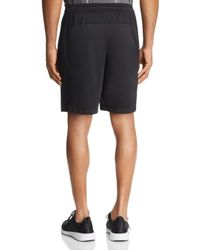 Under Armour Black Raid 2.0 Shorts for men