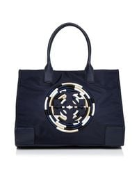 Tory Burch - Multicolor Ella Rope Tote - Lyst