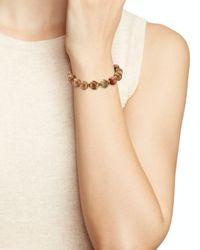 Bourbon and Boweties - Multicolor Stretch Bracelet - Lyst