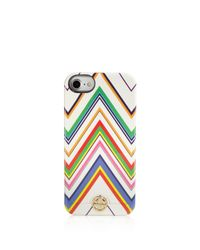 Tory Burch - Multicolor Sliding Mirror Iphone 7 Case - Lyst