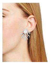 Kendra Scott - Multicolor Hattie Earrings - Lyst