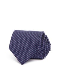 Brooks Brothers - Purple Woven Classic Tie for Men - Lyst