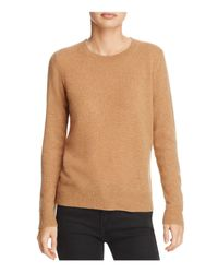Theory Multicolor Cashmere Sweater