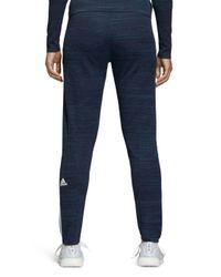 Adidas Blue Z.n.e. Pants