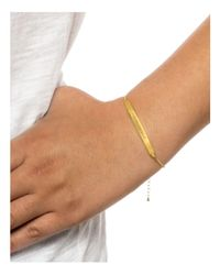 Dogeared - Metallic Life Is Magical Bracelet - Lyst