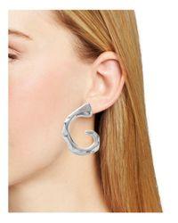 Uno De 50 - Metallic It Marks Me Earrings - Lyst