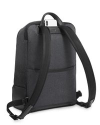 Tumi Gray William Backpack for men