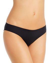 L*Space Black L* Sandy Bikini Bottom