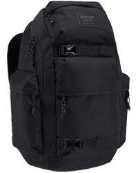 Kilo Backpack negro Burton de hombre de color Black