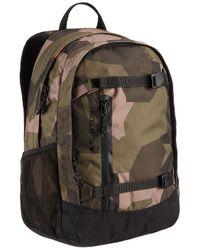 Day Hiker 20L Backpack camuflaje Burton de color Multicolor