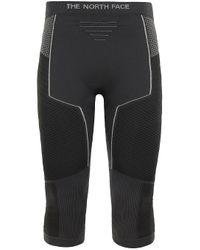 Pro 3/4 Tech Pants gris The North Face de hombre de color Gray
