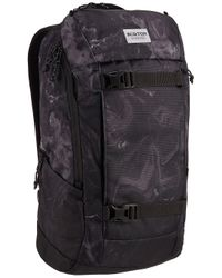 Kilo 2.0 Backpack negro Burton de hombre de color Black