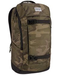 Kilo 2.0 Backpack camuflaje Burton de hombre de color Green