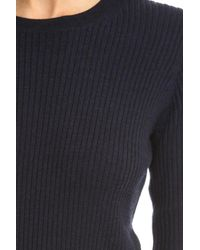IRO - Blue Serena Pullover Sweater - Lyst