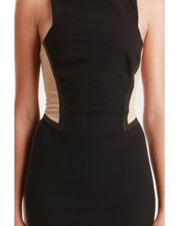 Rag & Bone - Black Piper Dress - Lyst