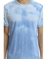 Rag & Bone White Cyrus Tee for men