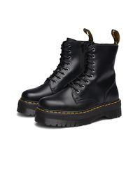 Dr. Martens Black Jadon Boot