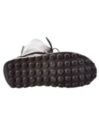 Fly London - Black Women's Meik Leather Boot - Lyst