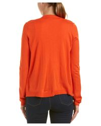 Cece by Cynthia Steffe - Red Top - Lyst