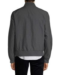 Fred Perry - Multicolor Sports Bomber Jacket for Men - Lyst