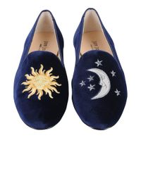 Jon Josef - Blue Gatsby Sun + Moon - Lyst