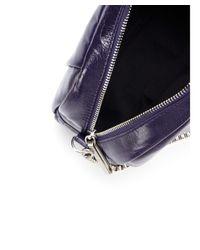 Walter Baker - Purple Monza Date Bag - Lyst