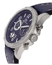 Pierre Bernard - Blue Arcturian Men's Watch for Men - Lyst
