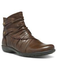 Cobb Hill | Brown Women's Pandora Boots | Lyst