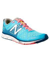 new balance women's 1500v1 running shoes