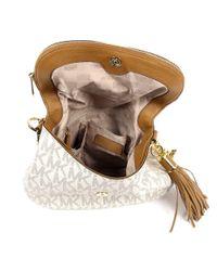 Michael Kors - Natural Womens Handbag Bedford - Lyst