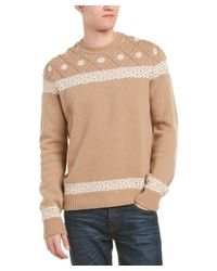 Façonnable - Multicolor Marmot Sweater for Men - Lyst