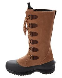 Baffin - Brown Women's Ultralite Series Coco Boot - Lyst