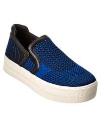 Ash - Blue Jeday Women's Sneaker - Lyst