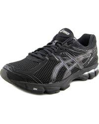 Asics | Gel-nimbus 18 Men 4e Round Toe Synthetic Black Running Shoe for Men | Lyst
