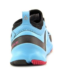 Vasque - Blue Ultra Sst Trail Runner Round Toe Synthetic Trail Running - Lyst