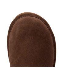 BEARPAW - Black Women's Brienne Boots - Lyst