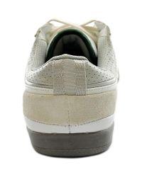 Calvin Klein - Radcliff Men Round Toe Synthetic White Sneakers for Men - Lyst