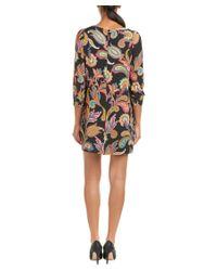 Alexia Admor | Multicolor E Shift Dress | Lyst